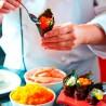 【2018台北國際旅展線上購物】平日松鶴自助下午茶單人券(5張/本