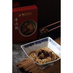 圓山牛肉麵-常溫商品(2入)