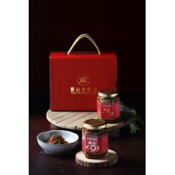 圓山極品XO醬(2入裝)/每盒 (常溫商品)