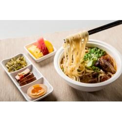 圓山牛肉麵(2入)