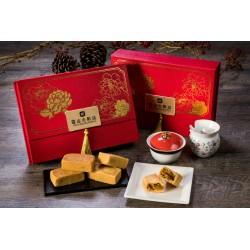 經典金鑽-圓山鳳梨酥禮盒