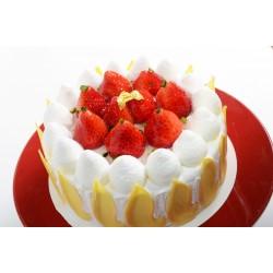 季節水果蛋糕-6吋