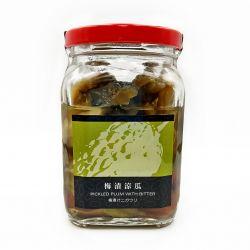 梅漬涼瓜(單罐)